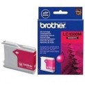 Cartouche jet d'encre Brother LC1000M Magenta